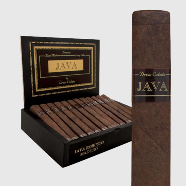 Drew Estate Java Maduro Robusto